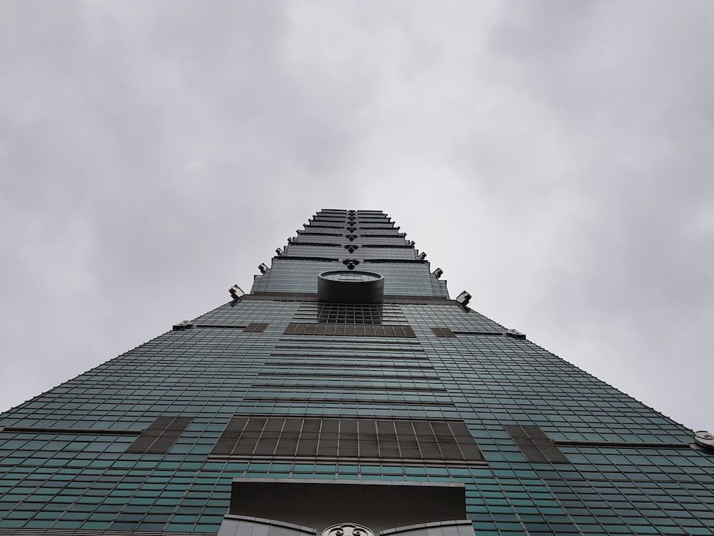 The Wonders of Taipei - Longshan Temple, Taipei 101, and Other Remarkable Sites