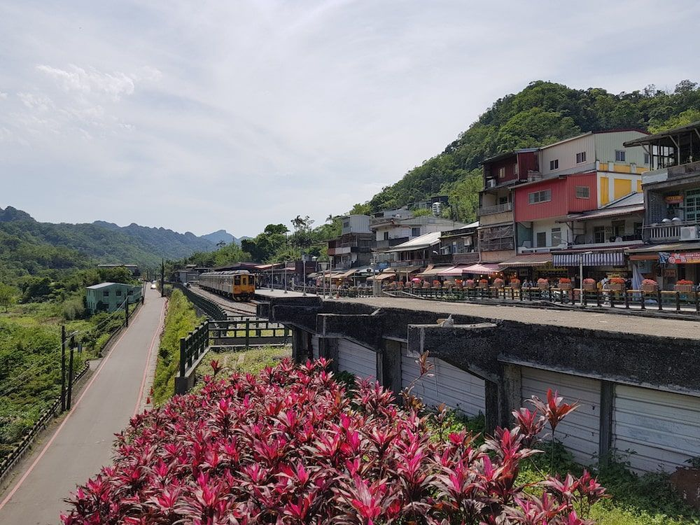 Day Trip on Shifen and Jiufen: How we Maximized our Fast-paced Trip